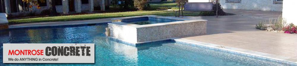 Montrose Concrete Inc.